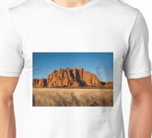 Kolob Terrace Cliffs Unisex T-Shirt
