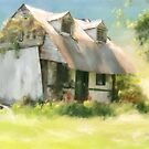 The Summer Cottage by Lois  Bryan