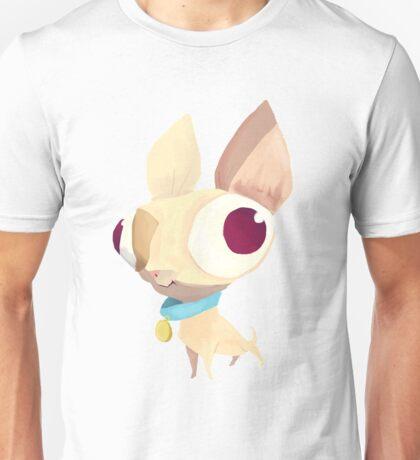 Silly Dog Unisex T-Shirt