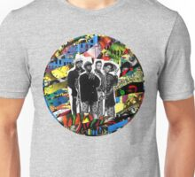 A Tribe Called Quest Album Collage Unisex T-Shirt