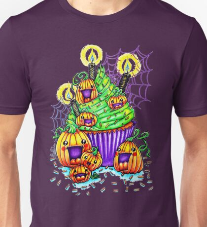pumpkin patch birthday Unisex T-Shirt