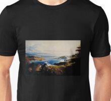 John Martin - The Plains of Heaven Unisex T-Shirt