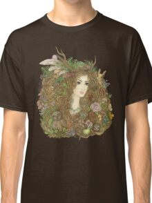 Forest Beauty Classic T-Shirt