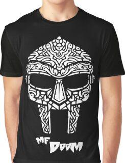 MF Doom - Rapper Graphic T-Shirt