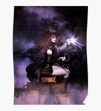 SteamXpress Poster