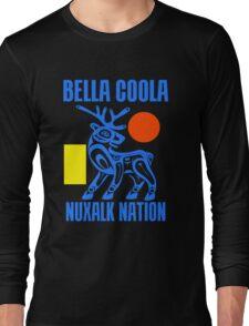 BELLA COOLA Long Sleeve T-Shirt