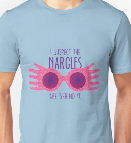 Luna's Nargles Unisex T-Shirt
