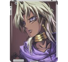 Marik Portrait iPad Case/Skin