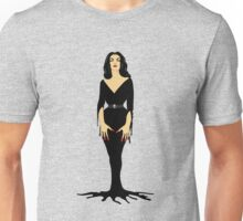 vampira fog Unisex T-Shirt