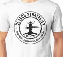Beacon Strategies Social Mobility Unisex T-Shirt