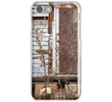 Foundations iPhone Case/Skin