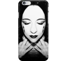 Remembrance of fears iPhone Case/Skin
