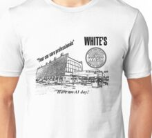 Breaking Bad Car Care Professionals Unisex T-Shirt