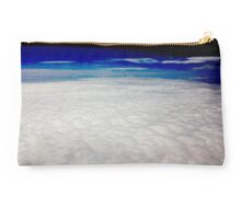 Cloudy Day By Jonathan Green Studio Pouch