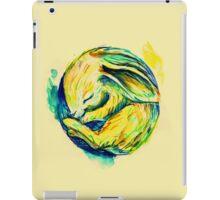 Moon Rabbit iPad Case/Skin