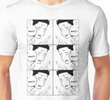 What manga? Unisex T-Shirt