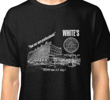 Breaking Bad Car Care Professionals Classic T-Shirt