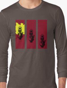 Bebop Long Sleeve T-Shirt