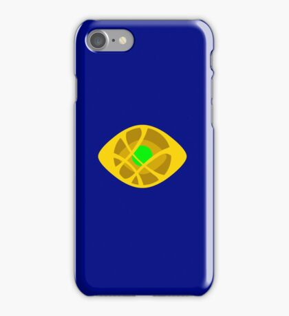 Eye of Agamotto iPhone Case/Skin