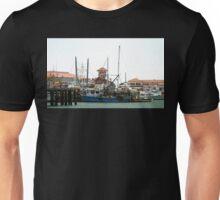 Boat Harbor Unisex T-Shirt