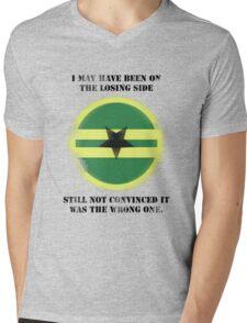 Losing Side - Browncoats Mens V-Neck T-Shirt