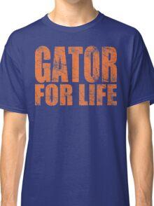 Gator for Life Classic T-Shirt