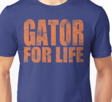 Gator for Life Unisex T-Shirt