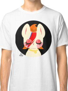 Glam Rocker Kitty Classic T-Shirt