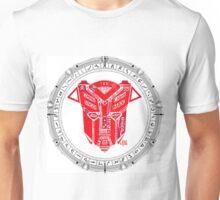 Transform Time Unisex T-Shirt
