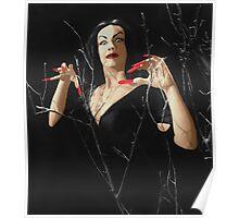 VAMPIRA EYES Poster