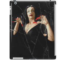 VAMPIRA EYES iPad Case/Skin