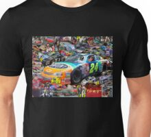 Jeff Gordon - Styles666 Unisex T-Shirt