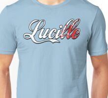 Lucille (for light colors) Unisex T-Shirt