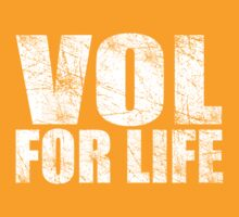 Vol for Life by JayJaxon