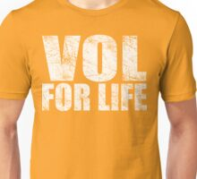 Vol for Life Unisex T-Shirt