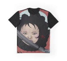 Origin Graphic T-Shirt