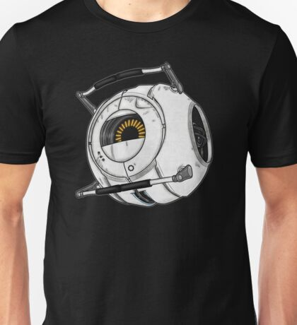 SPAAAAAAAAAACE!!!! Unisex T-Shirt