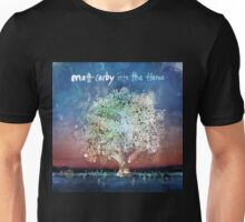 matt corby in to the flame Unisex T-Shirt