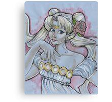 Princess Serenity Canvas Print
