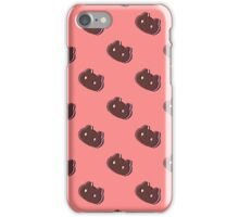 Pixel Cookie Cat iPhone Case/Skin