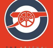The Arsenal Sticker