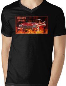 Christine - Hell Hath No Fury Mens V-Neck T-Shirt
