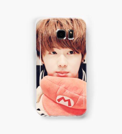 BTS - Jin Samsung Galaxy Case/Skin