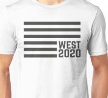 KANYE 2020 GREY EDITION Unisex T-Shirt