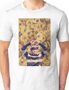 BTS - Taehyung Cookie Unisex T-Shirt