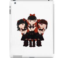 Babymetal iPad Case/Skin
