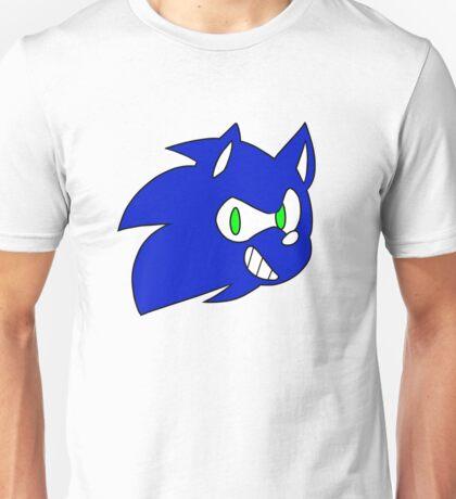 SONIC ! Unisex T-Shirt