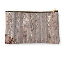 Quaking Aspen Studio Pouch
