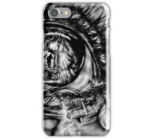Divergent Eye iPhone Case/Skin