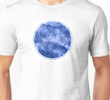 Northern Star Map Unisex T-Shirt